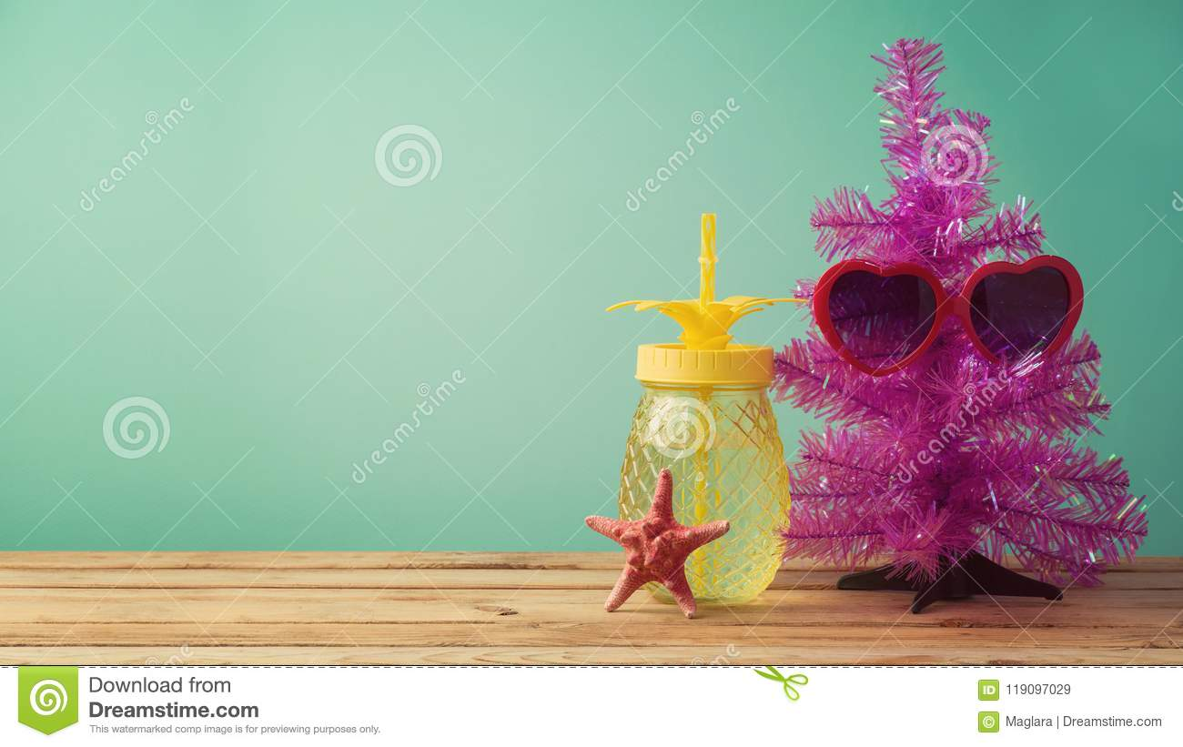 Christmas In July Background Images.Christmas In July Concept Stock Image Image Of Background