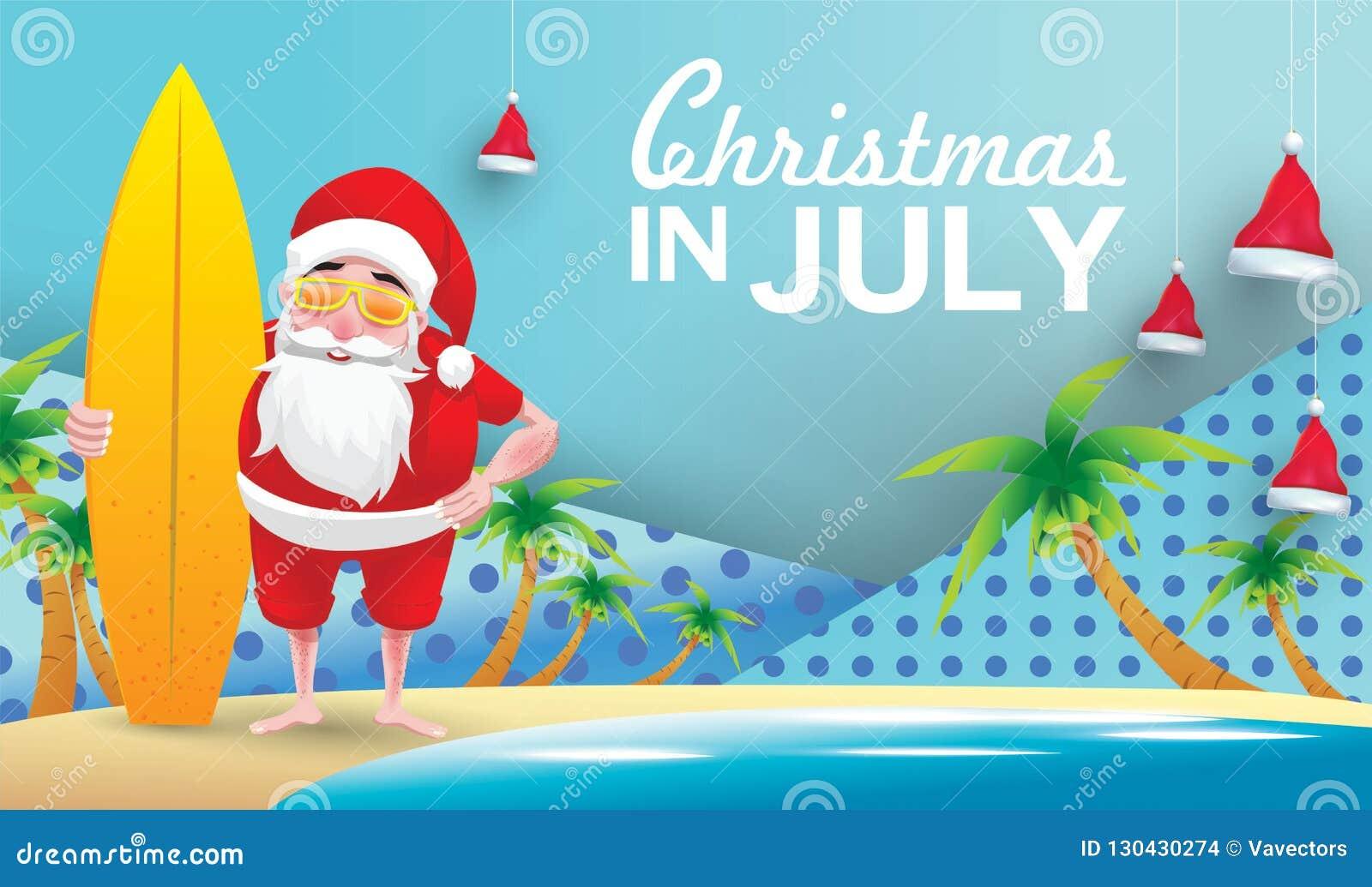 Christmas July Stock Illustrations 6 268 Christmas July Stock Illustrations Vectors Clipart Dreamstime