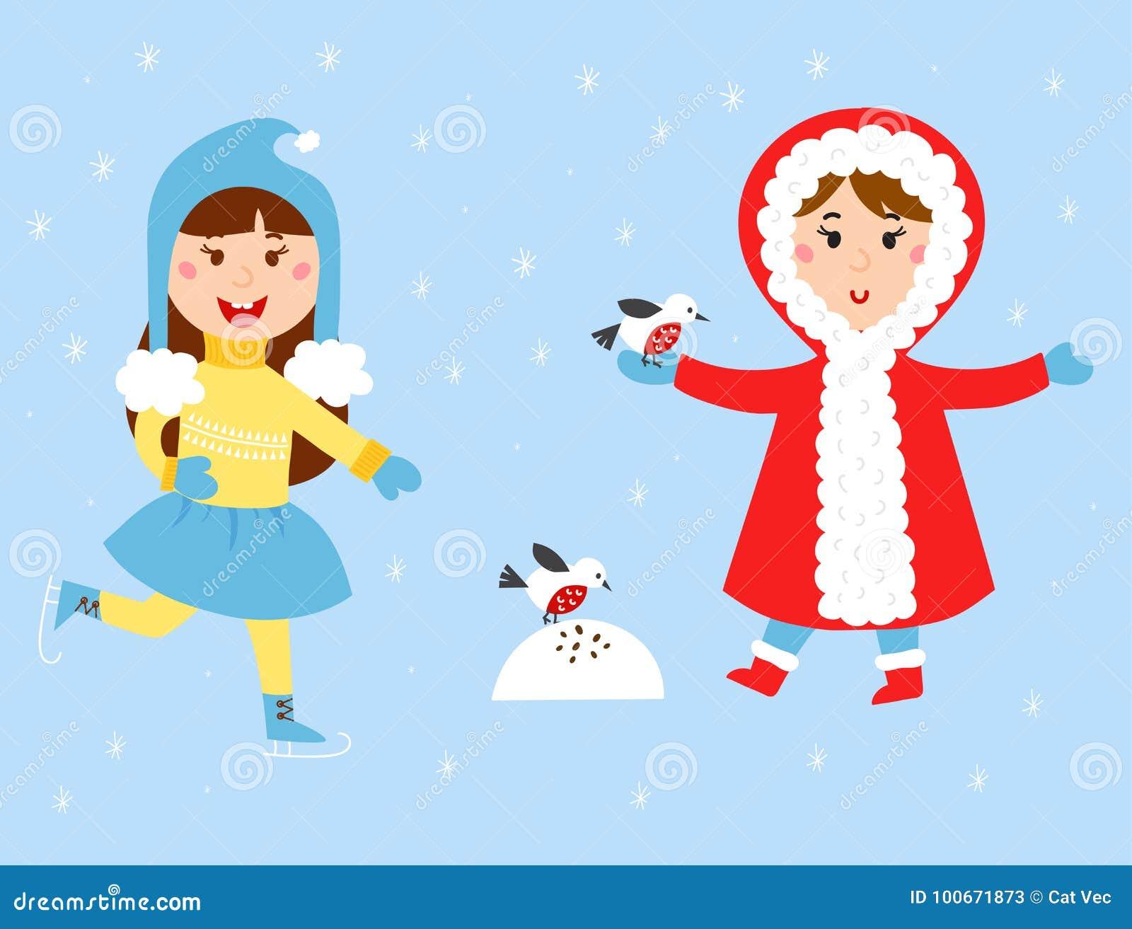 Christmas Snowballs