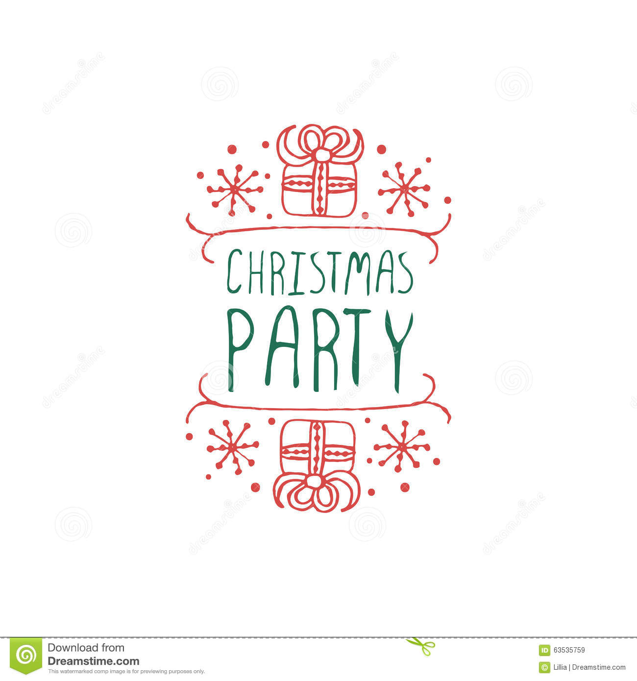 christmas label with text on white background stock vector snowflakes vector psd snowflakes vector art