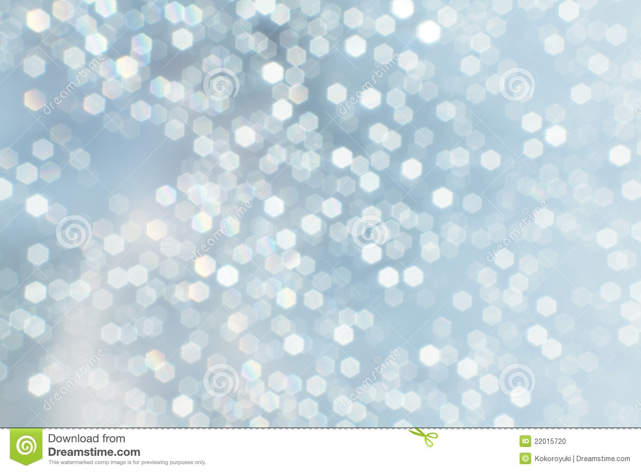Christmas Lights Background Stock Photo - Image: 22015720