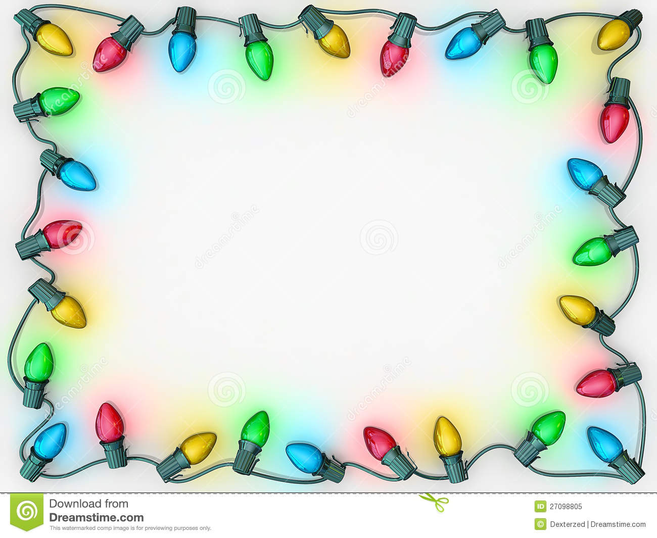 royalty free stock photo download christmas lights - Moving Christmas Lights