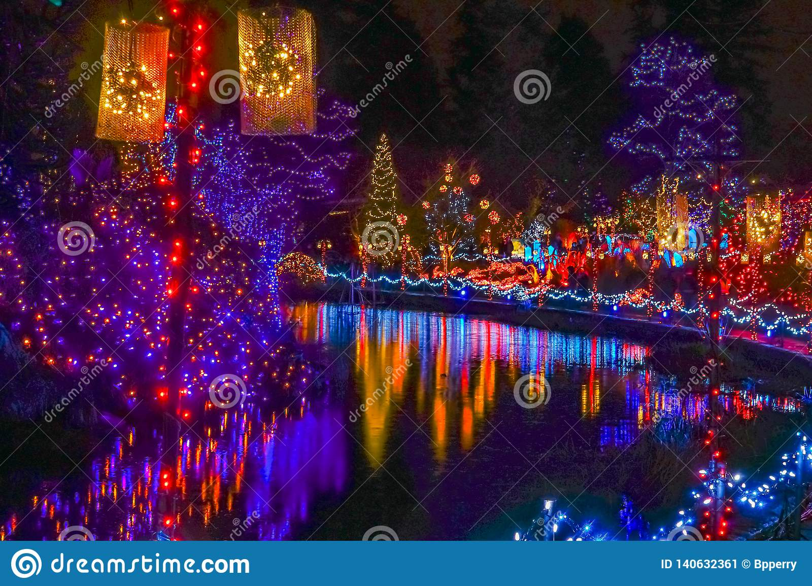 Colombian Vancouver Wa Christmas Lights 2021 1 324 Christmas Vancouver Photos Free Royalty Free Stock Photos From Dreamstime