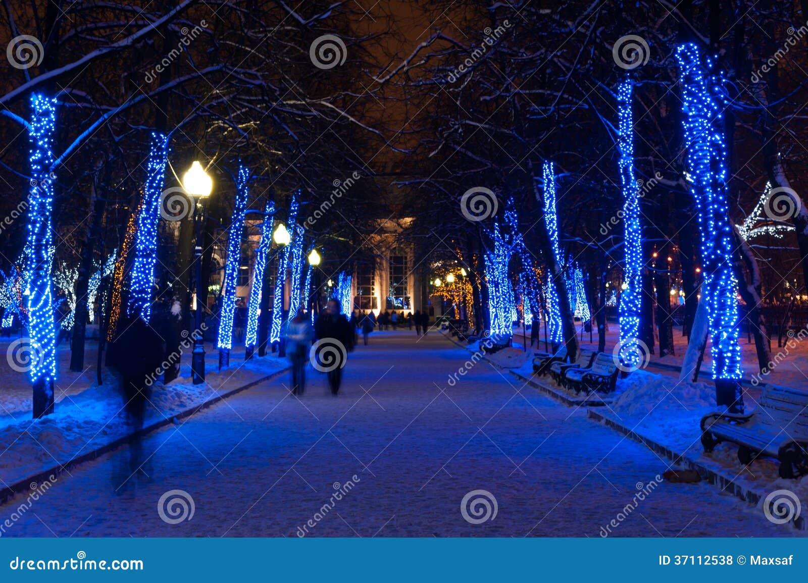 Christmas Led Lights Outdoor