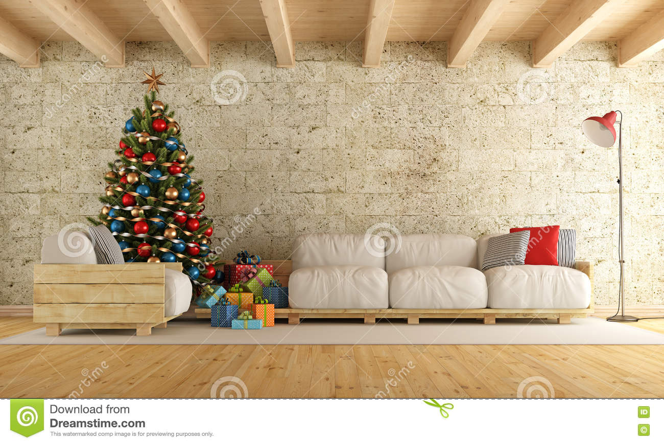 Christmas Living Room Stock Illustrations 5 356 Christmas Living Room Stock Illustrations Vectors Clipart Dreamstime