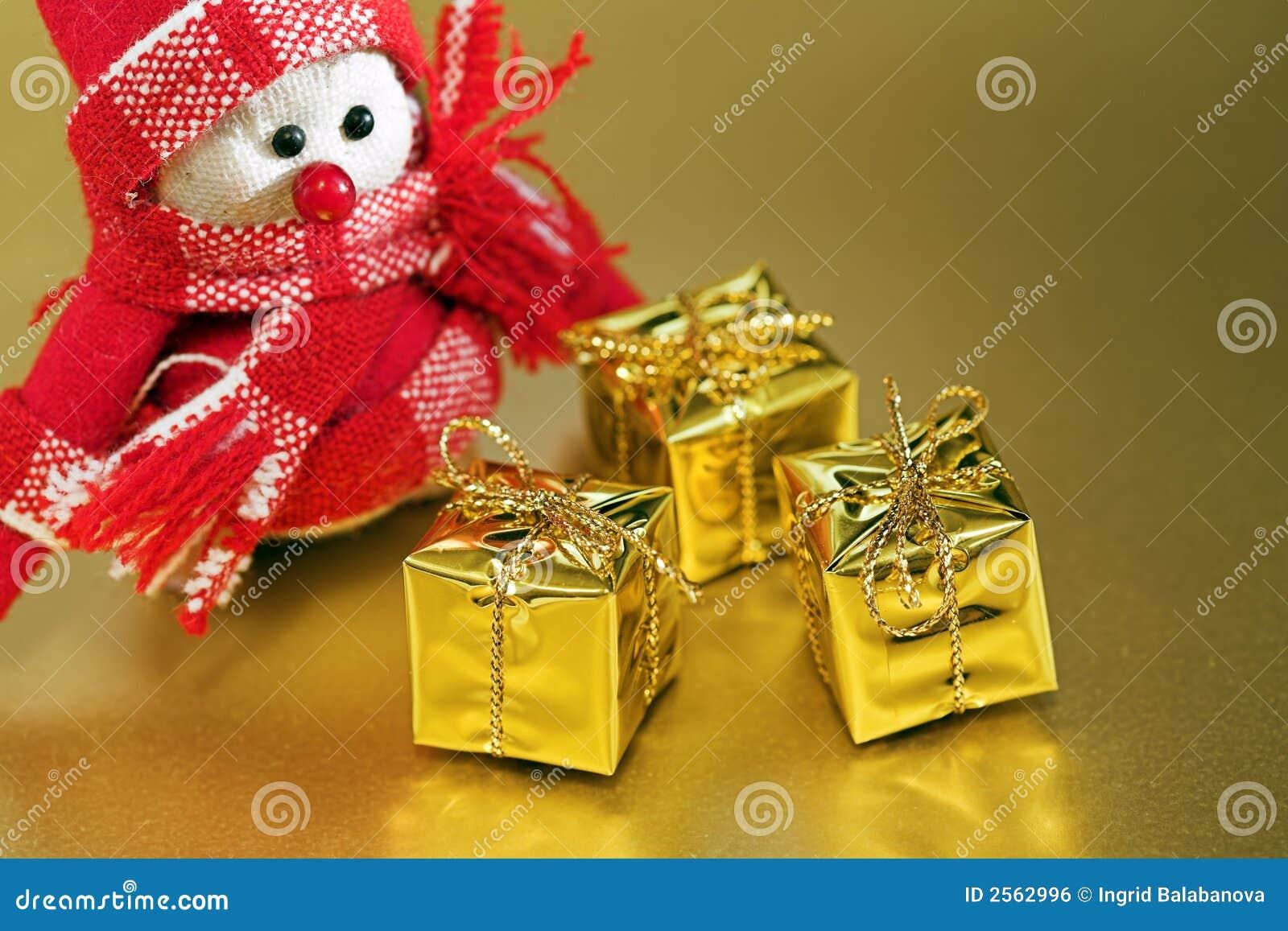 Christmas Motive Royalty Free Stock Image Image 2562996