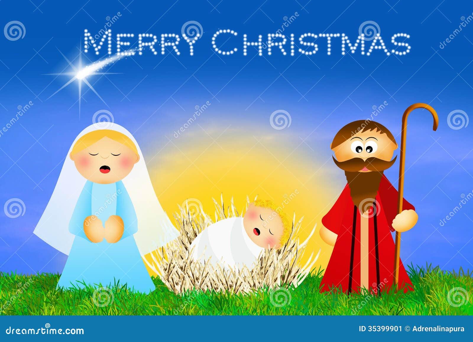 Christmas Clipart Christian