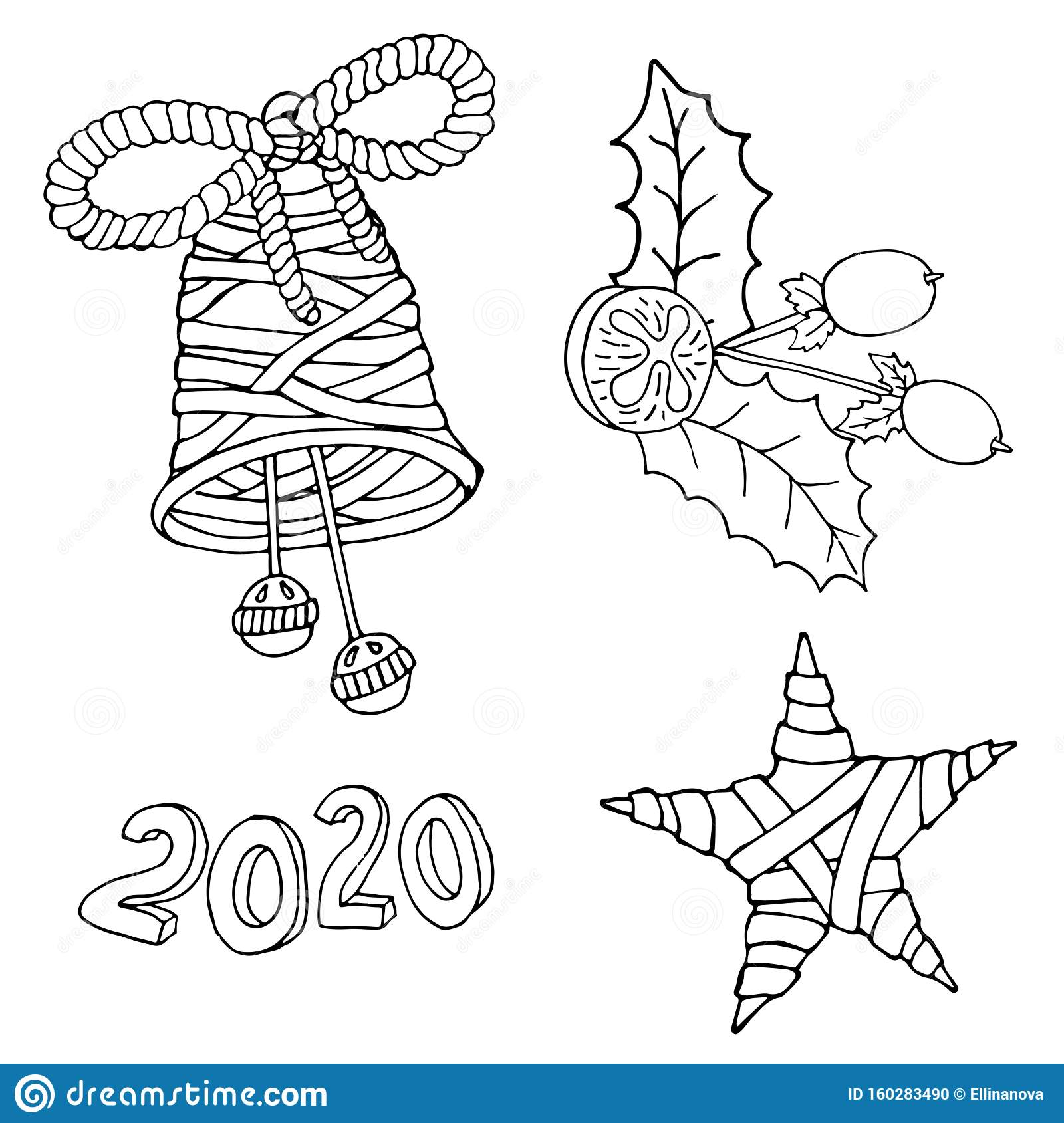 New Year coloring pages, Christmas coloring pages | New year ... | 1689x1600