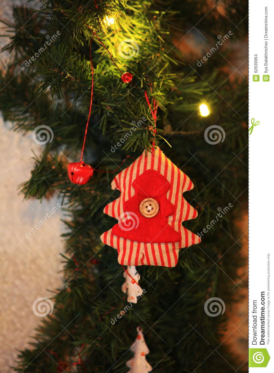 Christmas And New Year Decoration Decorative Toy Christmas
