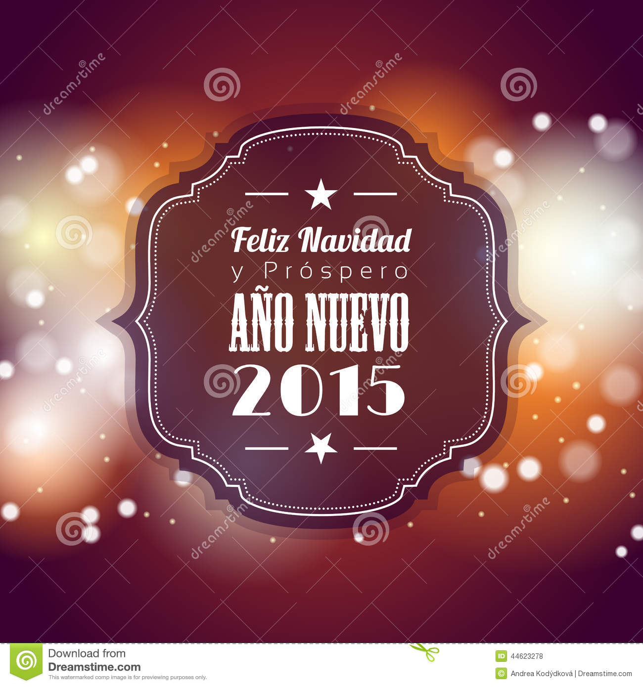 Spanish new year cards merry christmas and happy new year 2018 spanish new year cards m4hsunfo