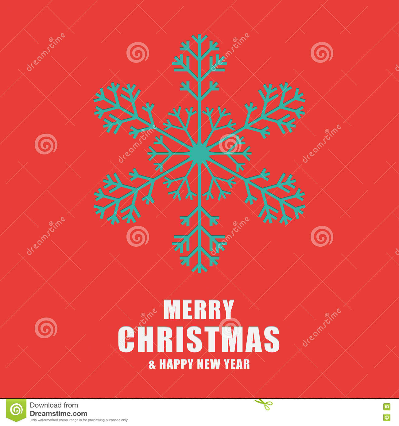 christmas and new year greeting card template snowflakes laser cut and engraved stencil for paper plastic wood laser cut acrylic vector illustration