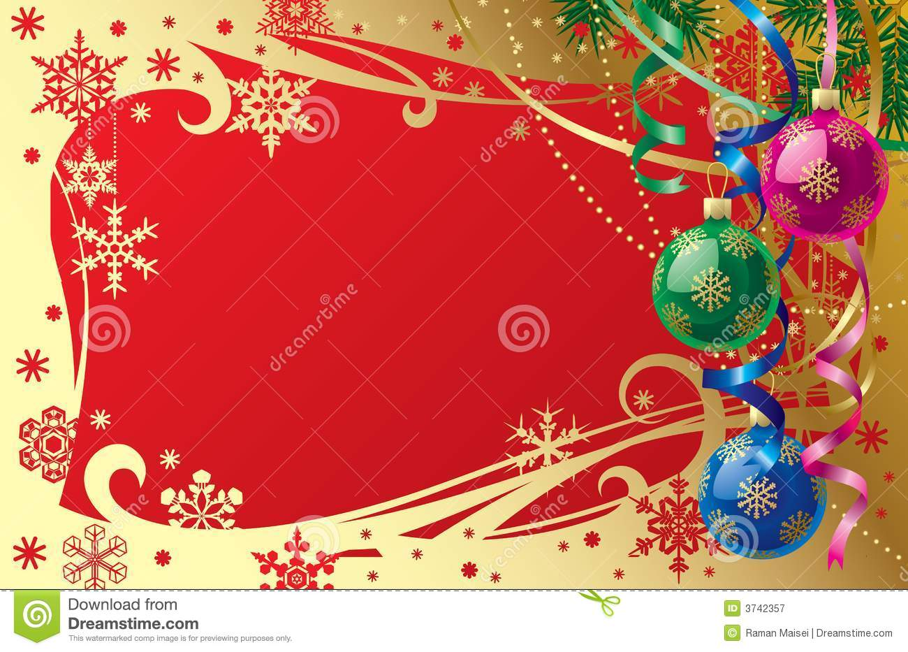 Christmas & New-Year s card