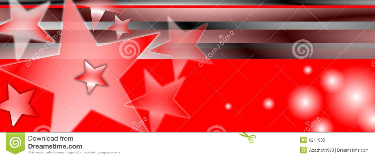Christmas Or Party Banner Royalty Free Stock Photo - Image: 6211935