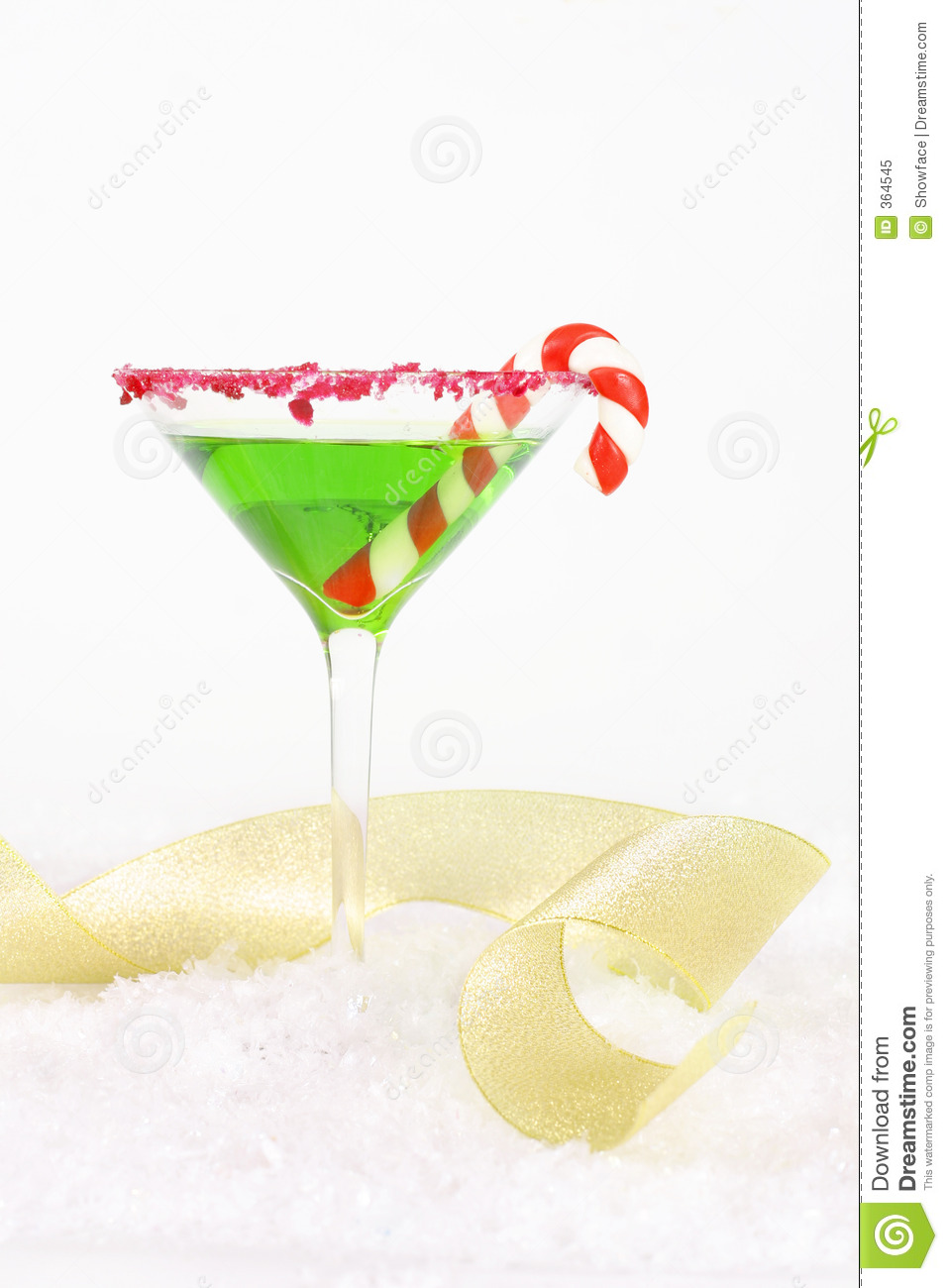 christmas party drink cocktail stock image image 364545. Black Bedroom Furniture Sets. Home Design Ideas