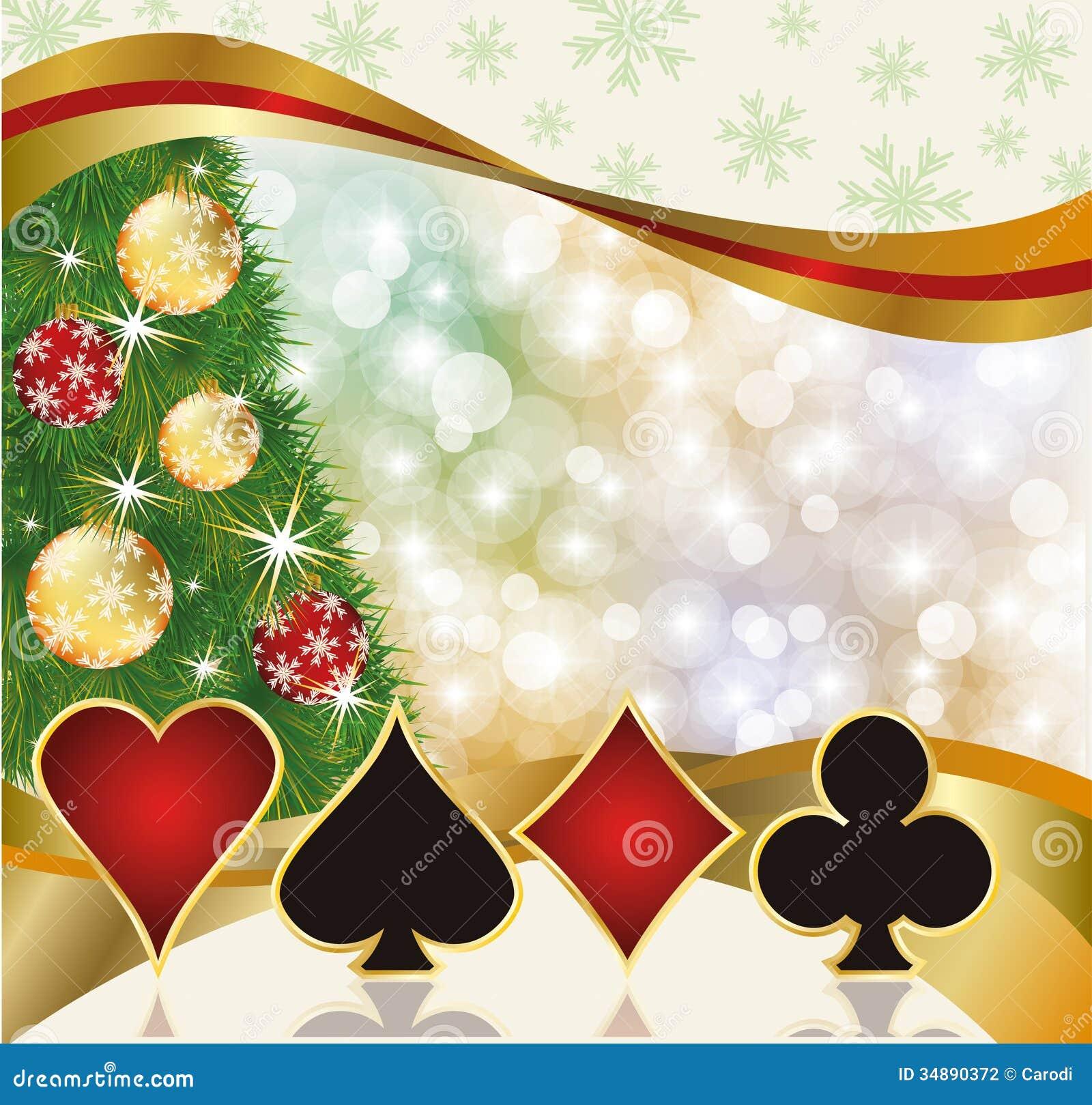 Christmas Casinos