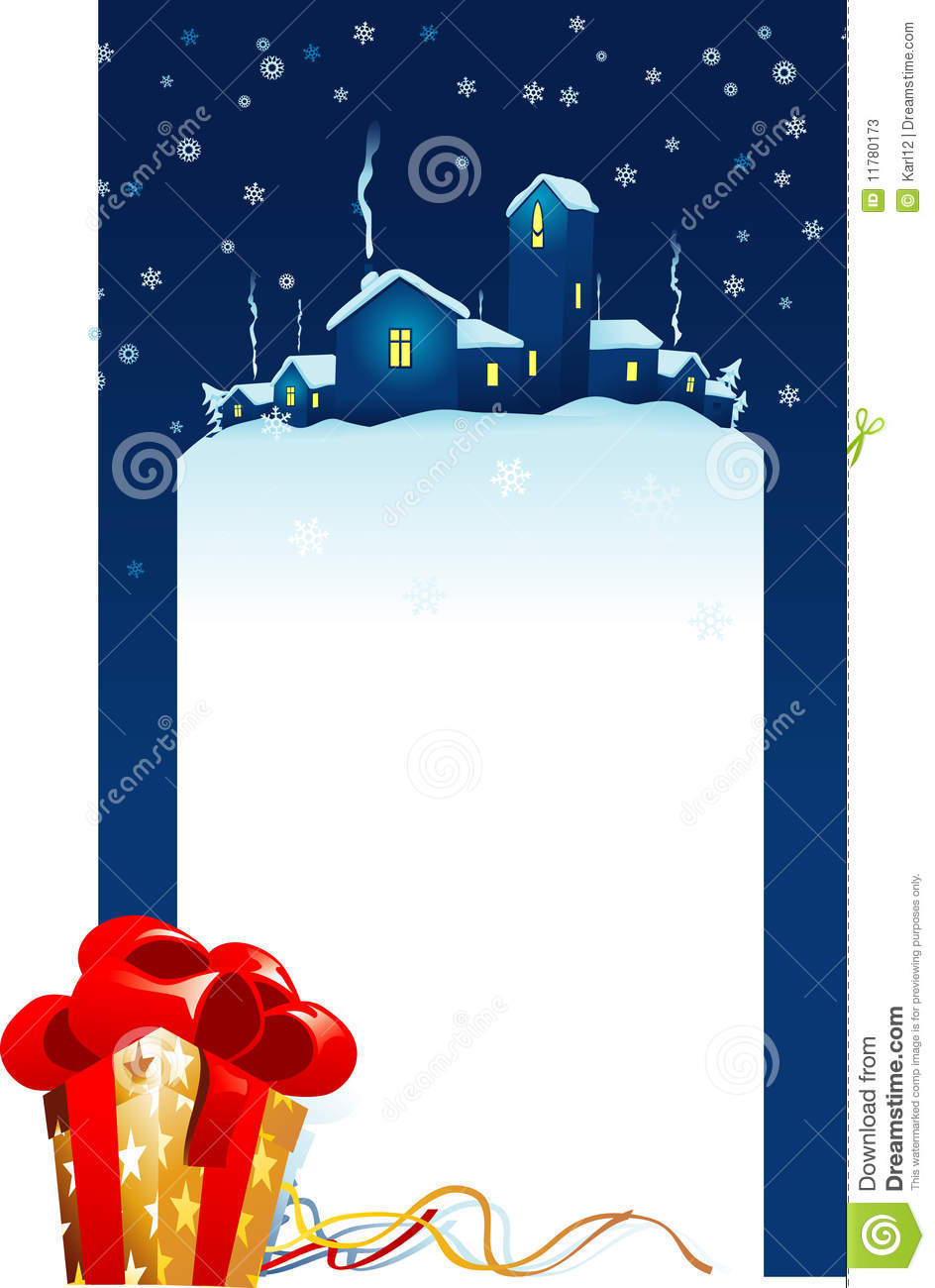 More similar stock images of ` Christmas poster `
