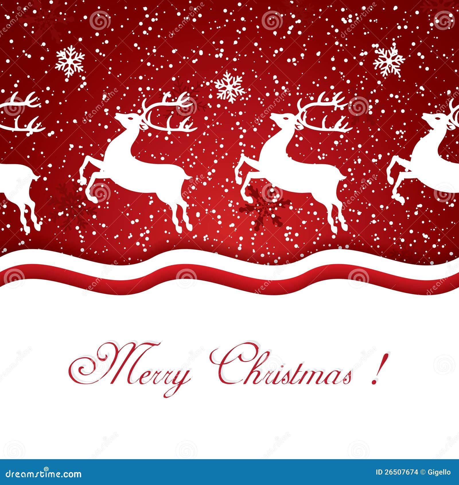 ... Gallery For - Real Christmas Reindeers Real Santa Sleigh And Reindeer