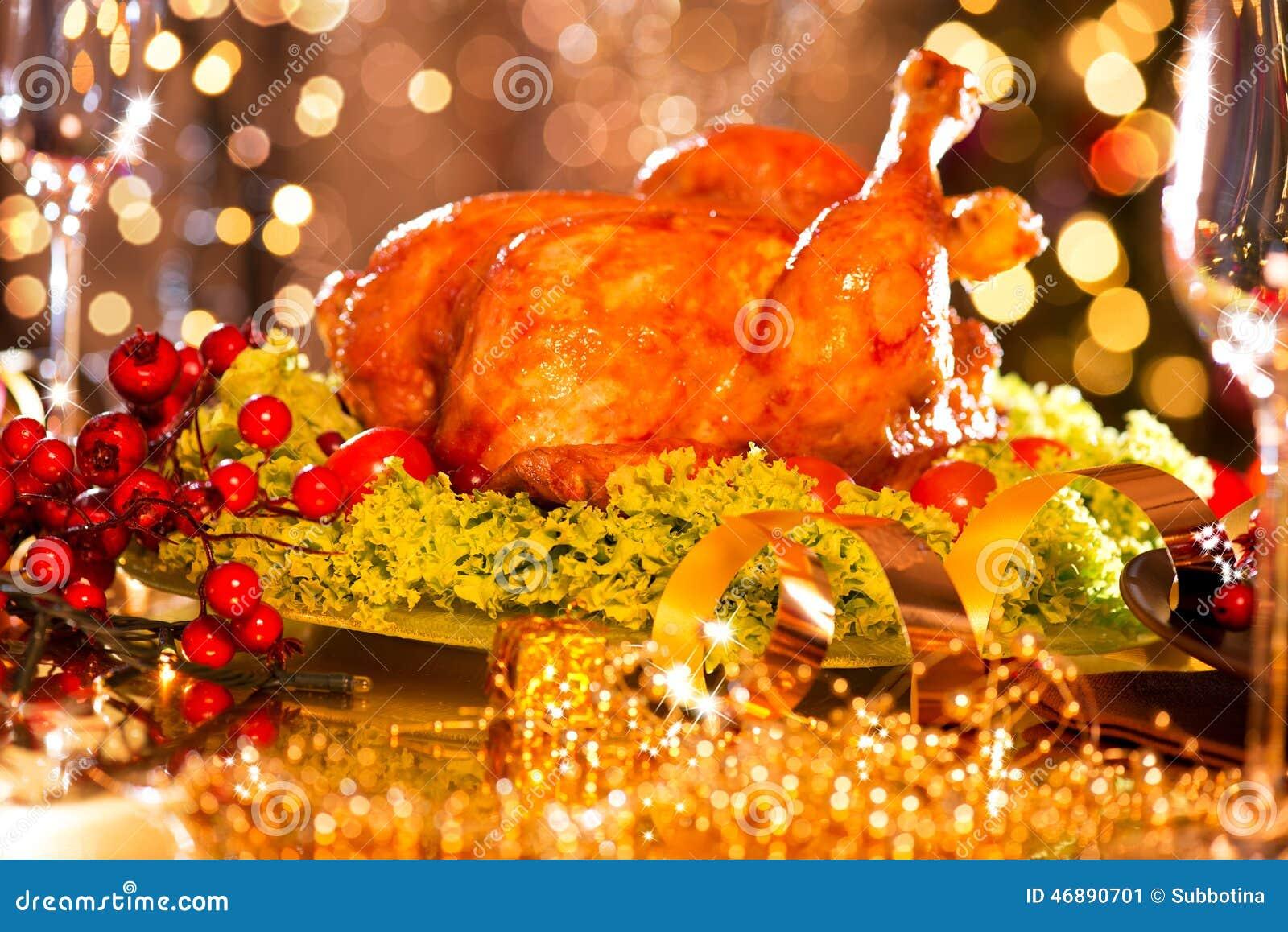 how to make a turkey roast for christmas