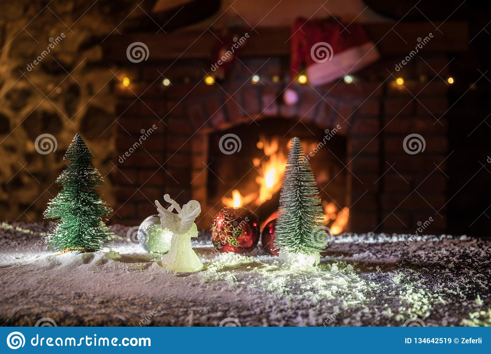 Light Up Presents Christmas Decorations 2 Wallpaperall