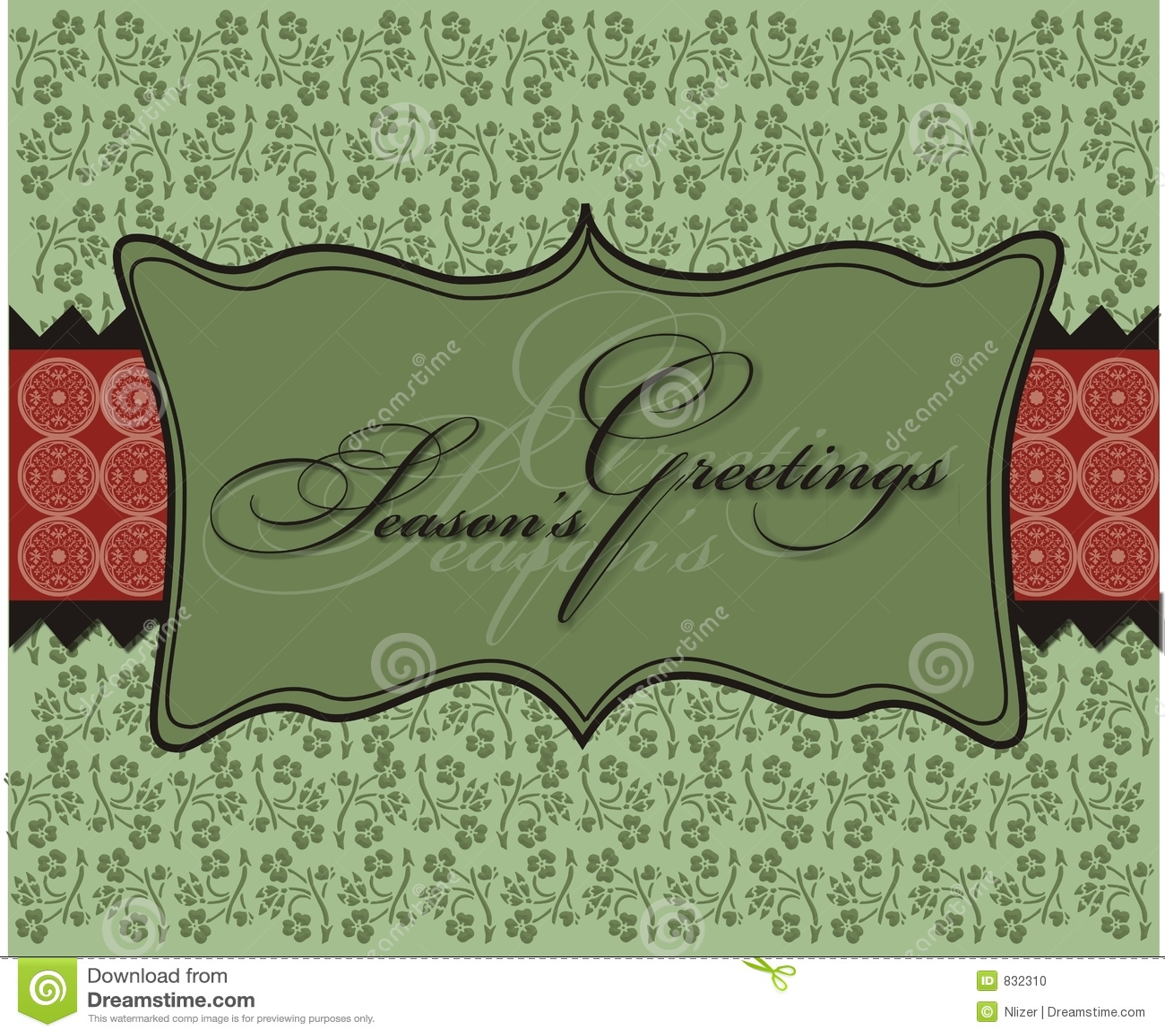 Christmas seasons greetings background wallpaper stock illustration download christmas seasons greetings background wallpaper stock illustration illustration of design drawing 832310 m4hsunfo