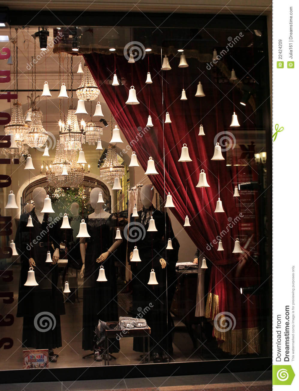 Christmas shop decoration editorial stock image image for Christmas decoration online shop