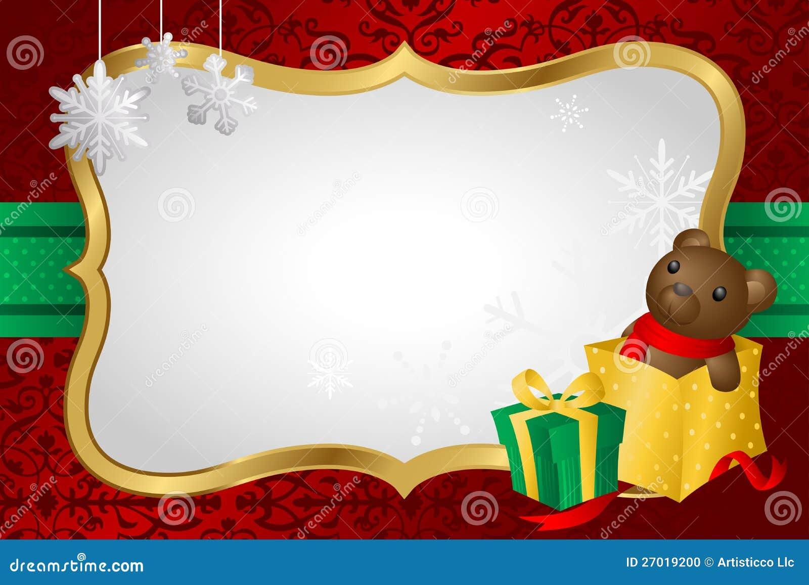 Christmas Shopping Bac...