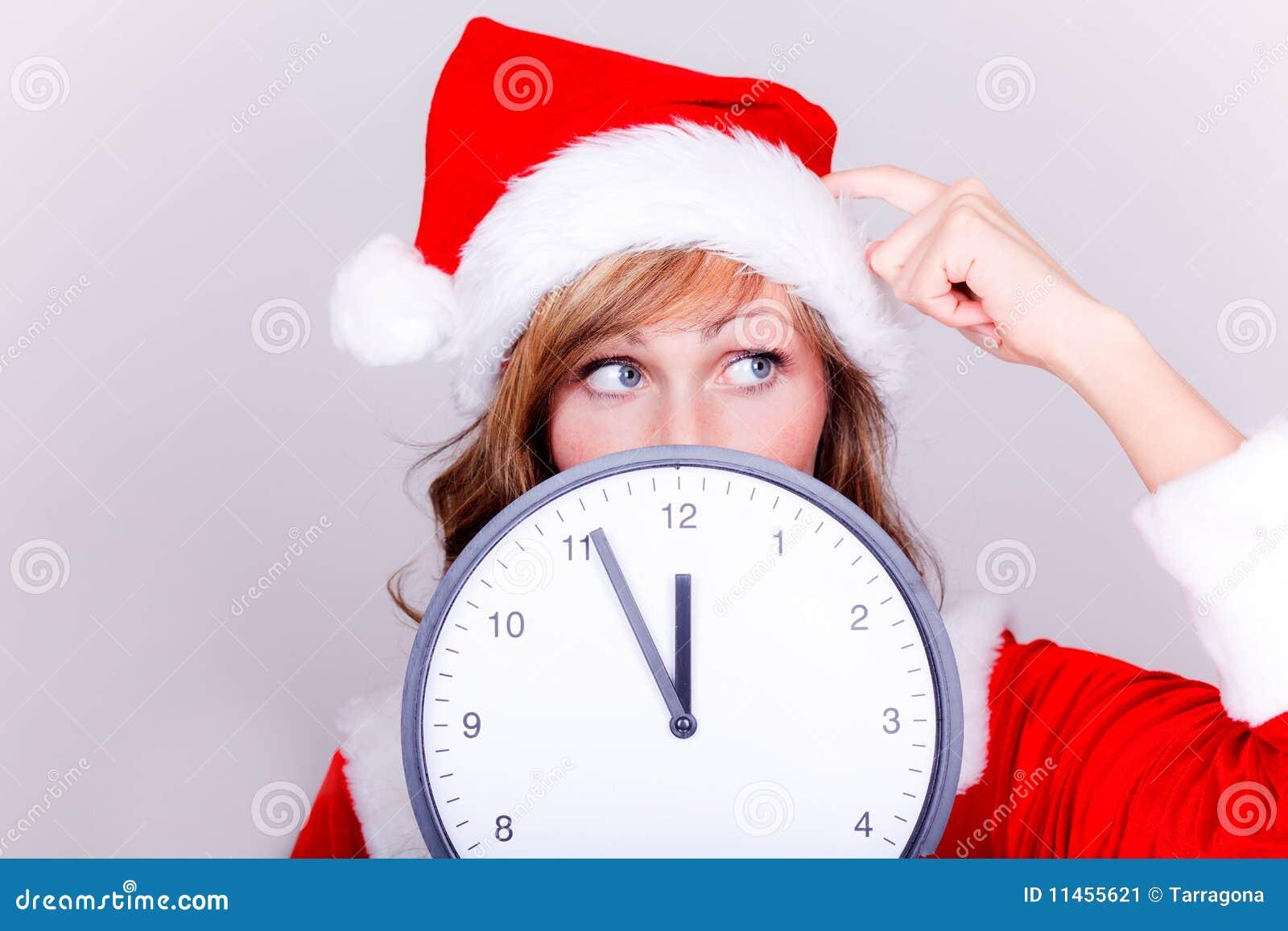 Christmas shopping late stock image. Image of presents - 11455621