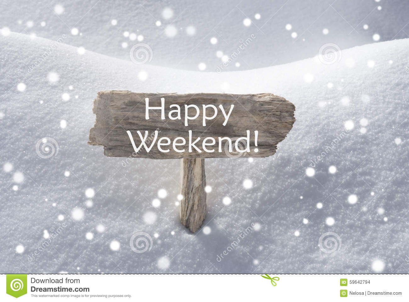 Image result for happy winter weekend