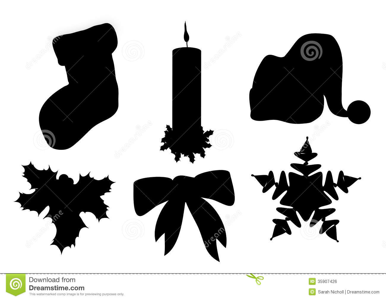 Free Black And White Airplane Clipart