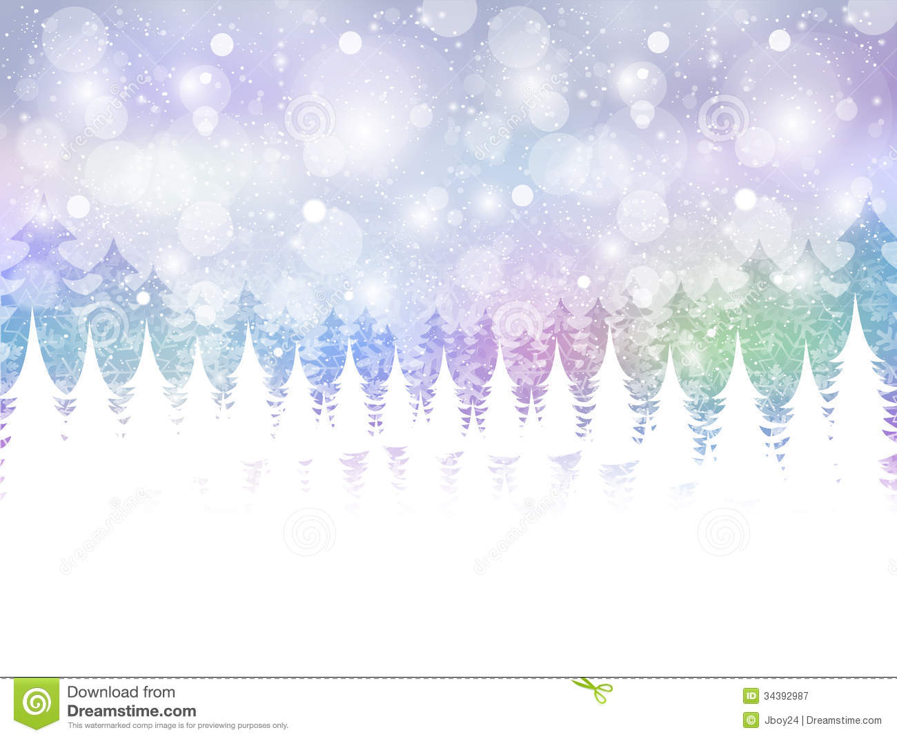 Christmas Snow Background Royalty Free Stock Photography - Image ... Falling Snowflake Vector