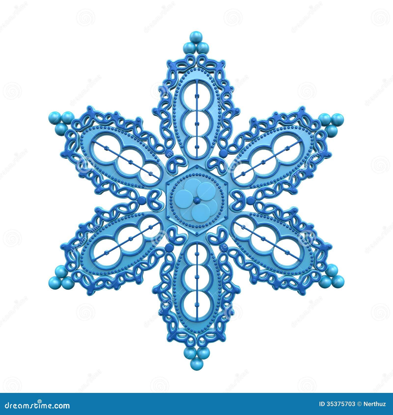 Snowflake stock photo 187320546 | iStock