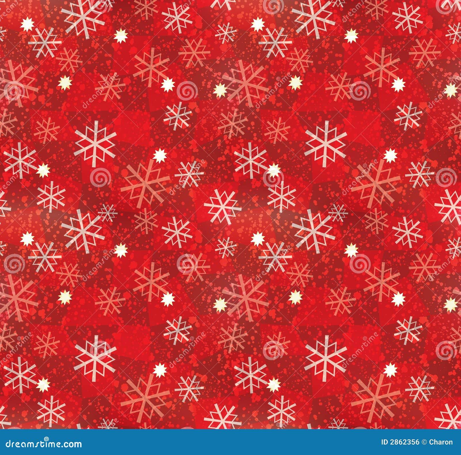 Christmas Snowflake Pa...
