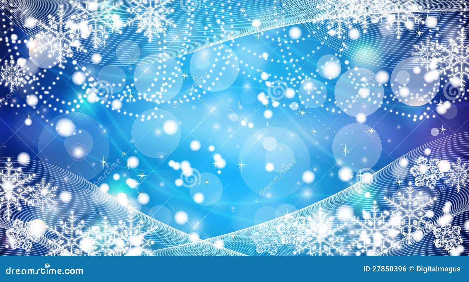 Christmas Snowflake Lights