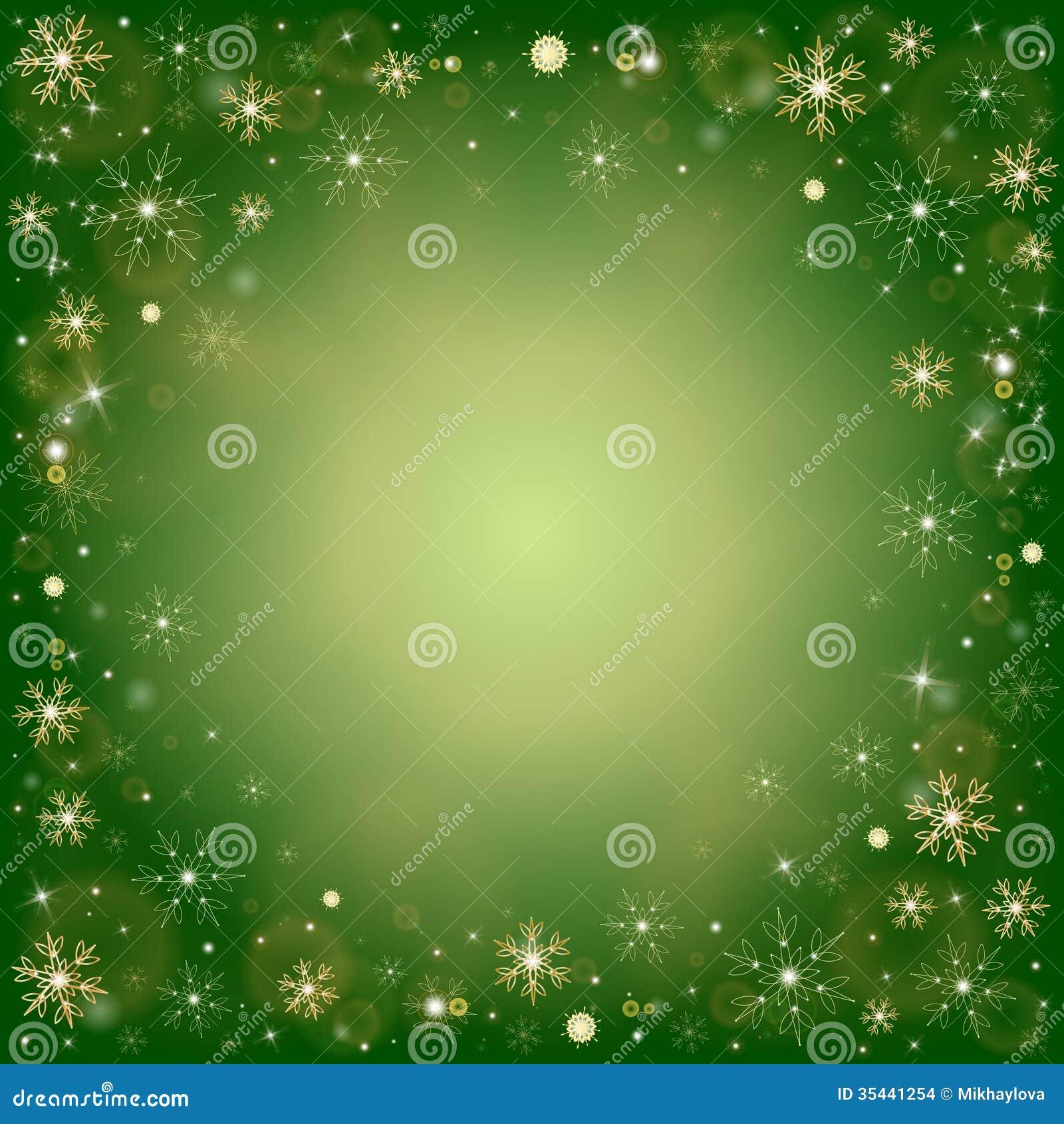 Snowflake Christmas Light