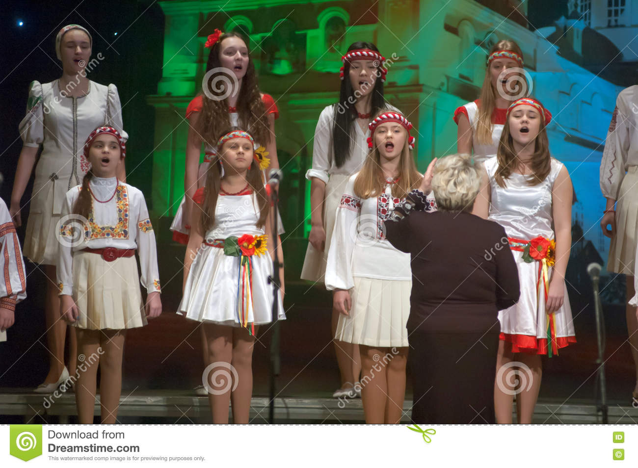 Christmas songs editorial photo. Image of classic, philharmonic ...