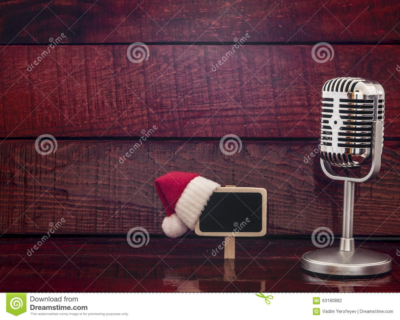 Christmas Songs stock photo. Image of karaoke, band, music - 63180882