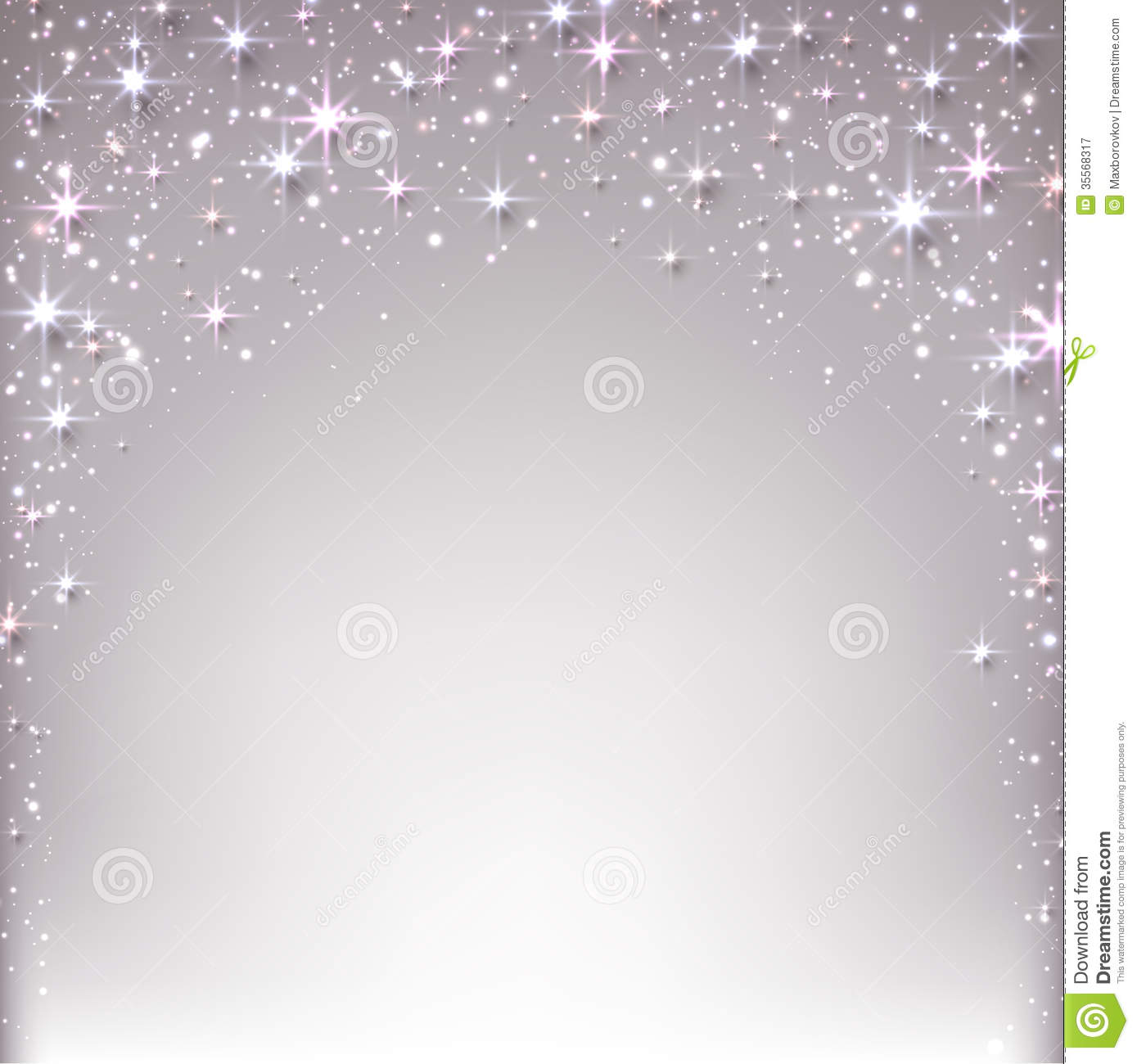 ... texture background. Holiday illustration with stars and sparkles
