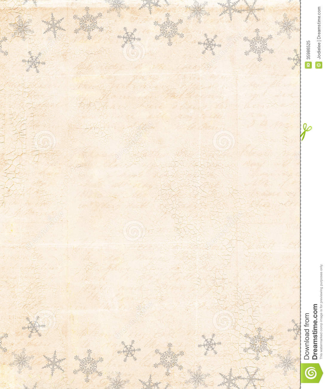 christmas holiday stationery templates