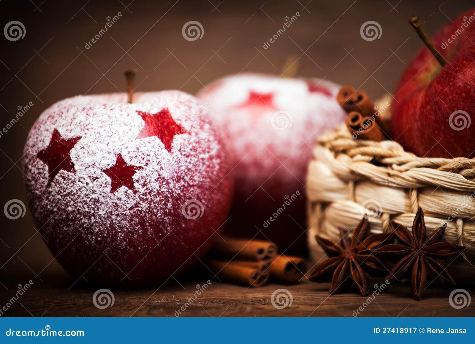 Christmas still life royalty free stock photography