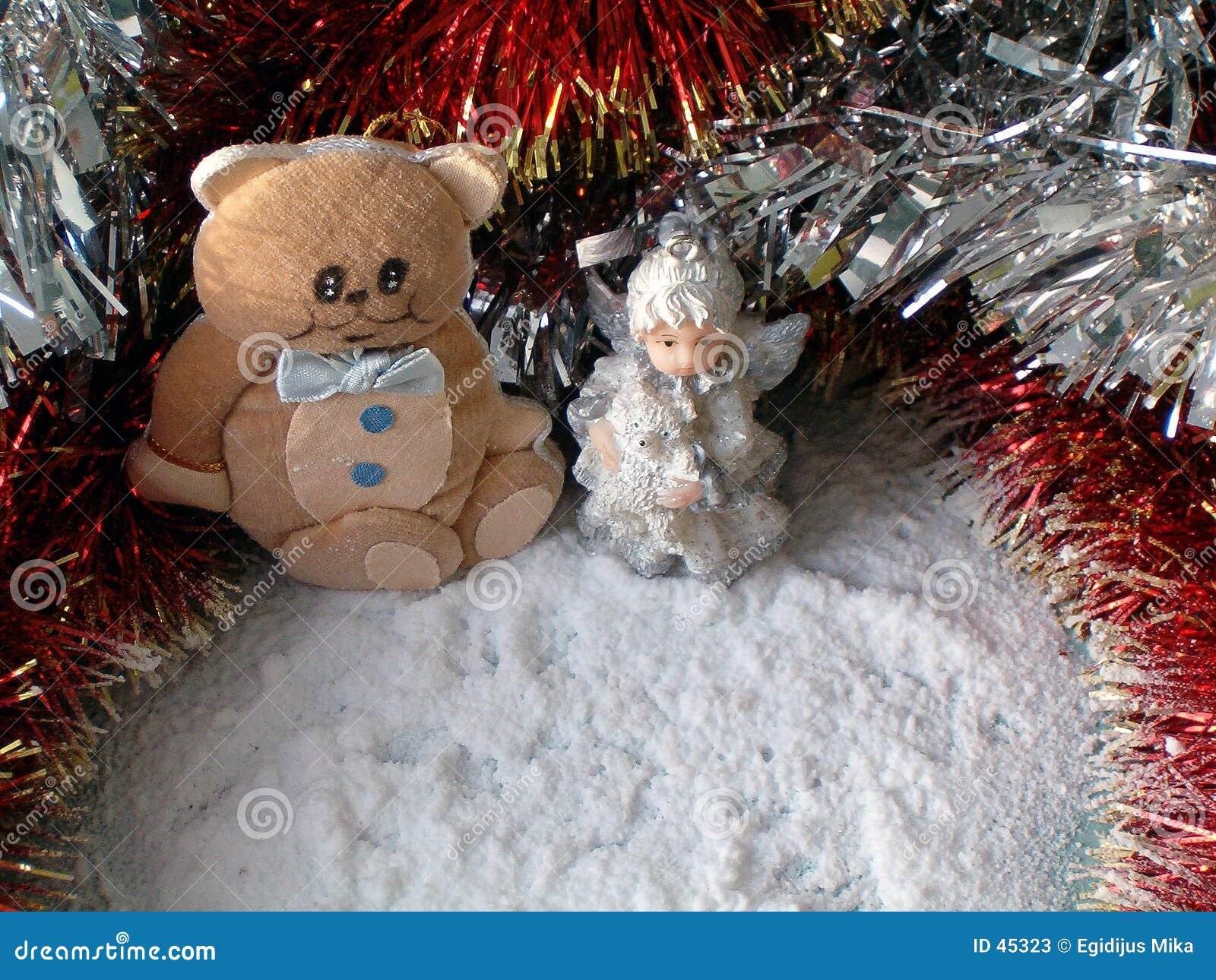 Christmas still-life 3