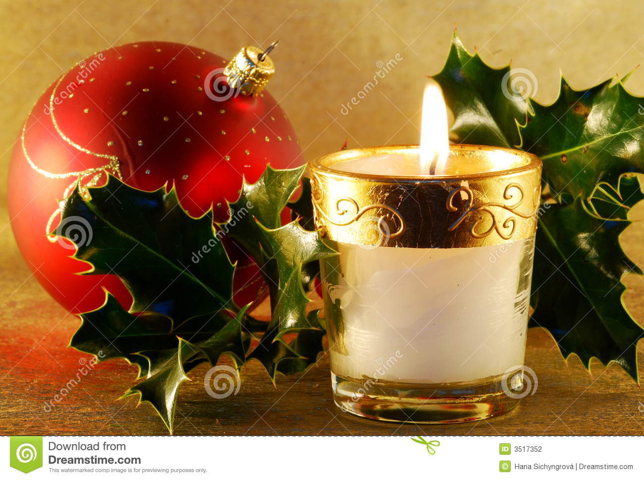 christmas stilllife stock photography image 3517352