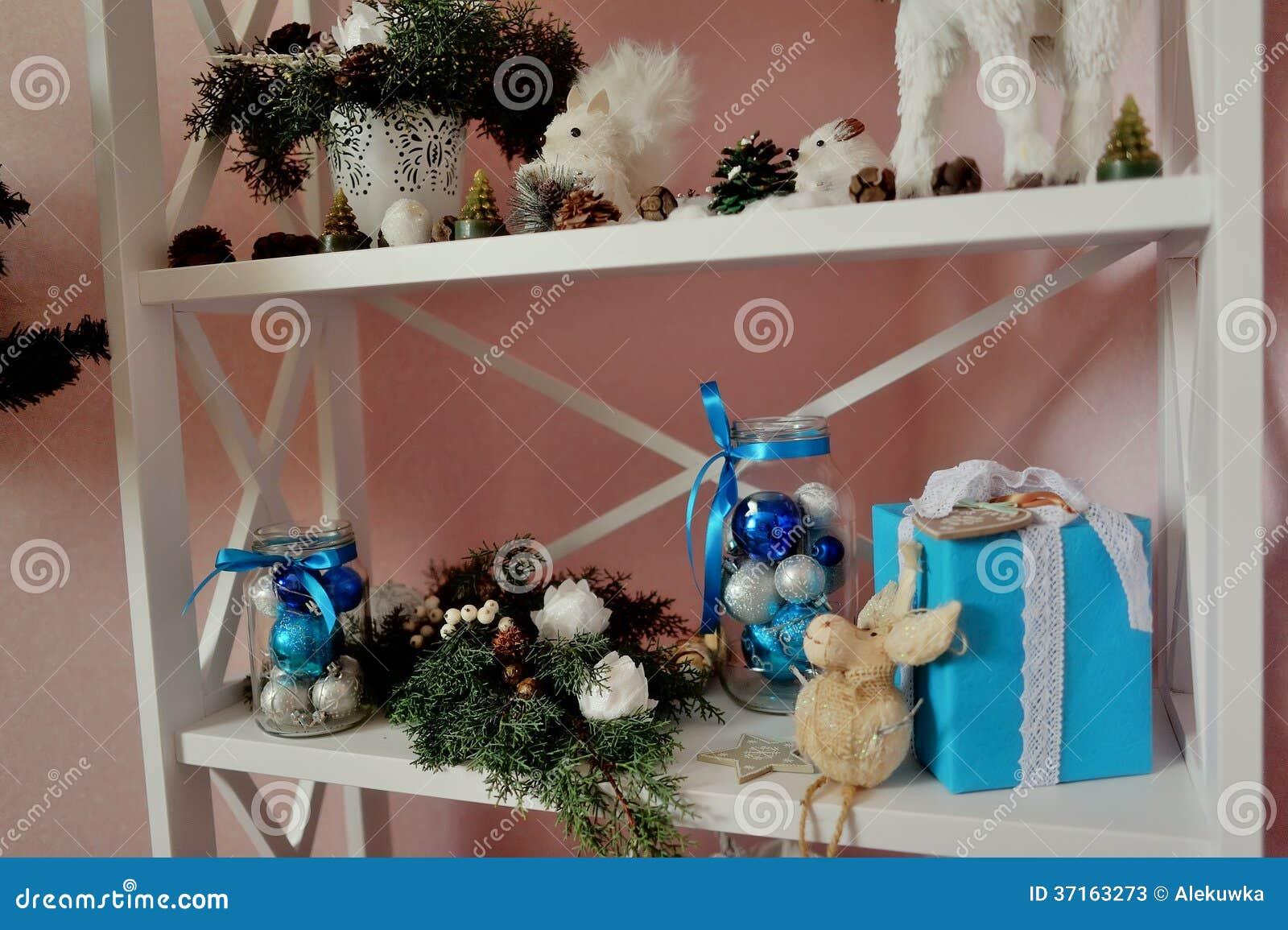 Christmas still life stock photos image