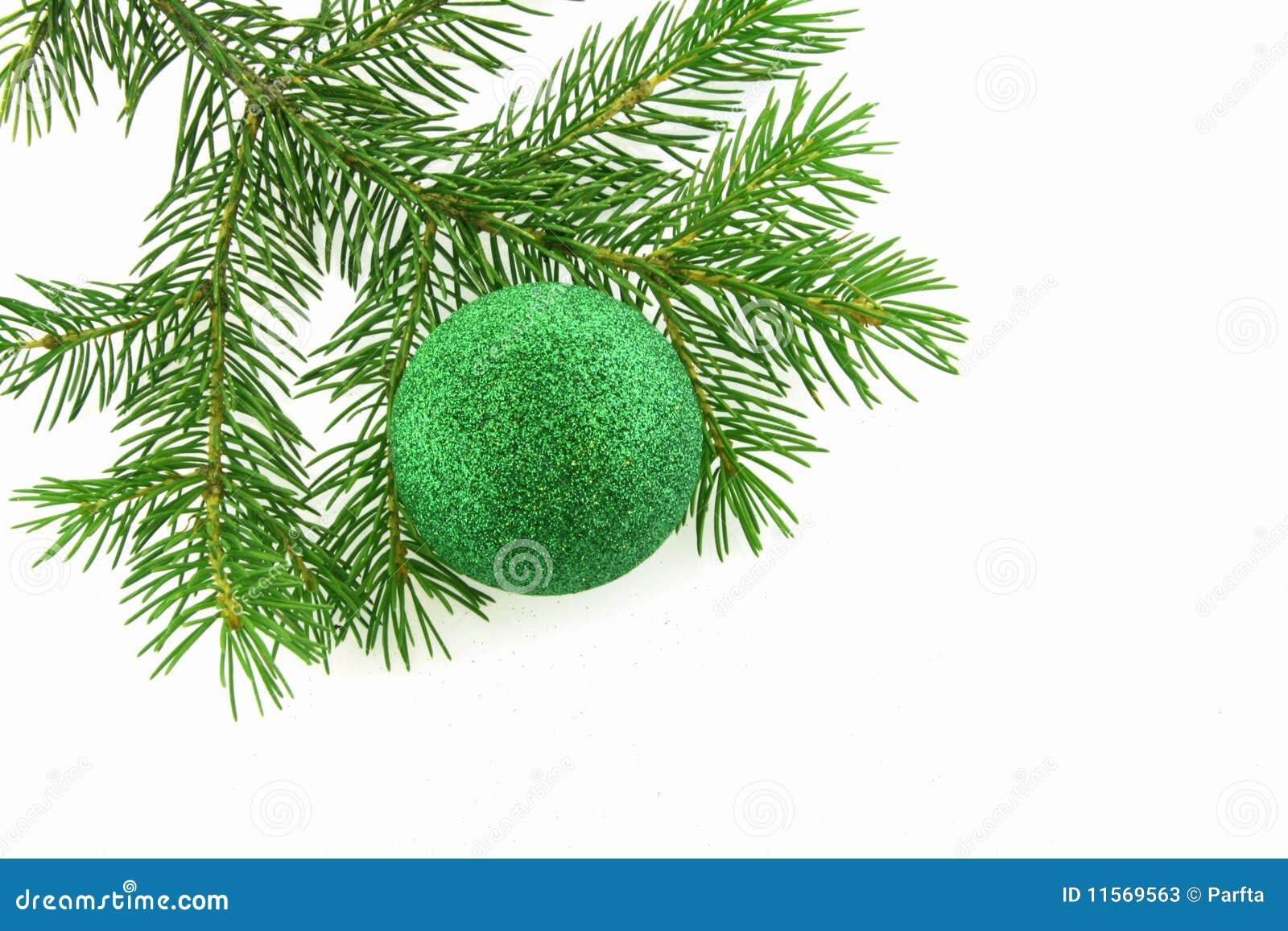 Stock photos christmas still life fur tree image