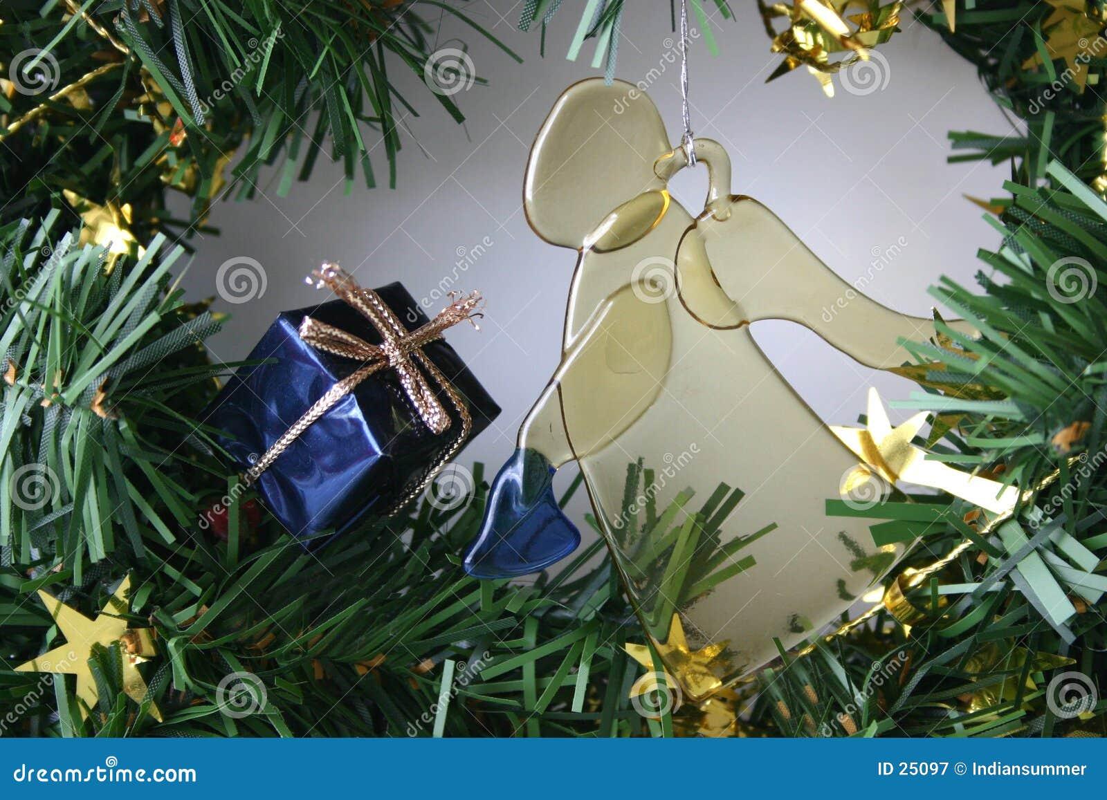 Christmas still-life II