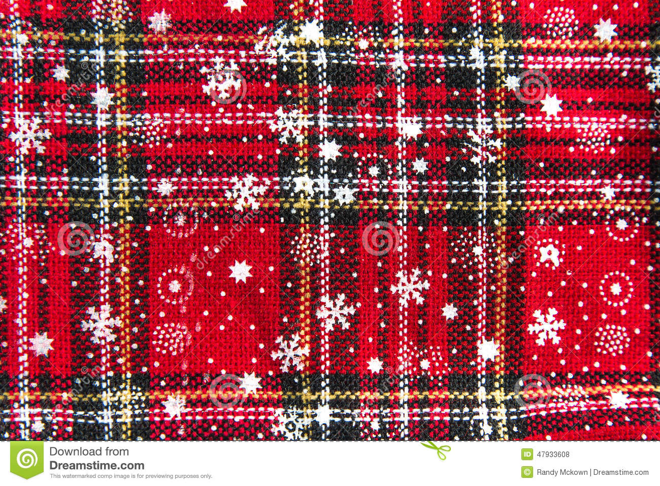 christmas stocking background texture stock photo