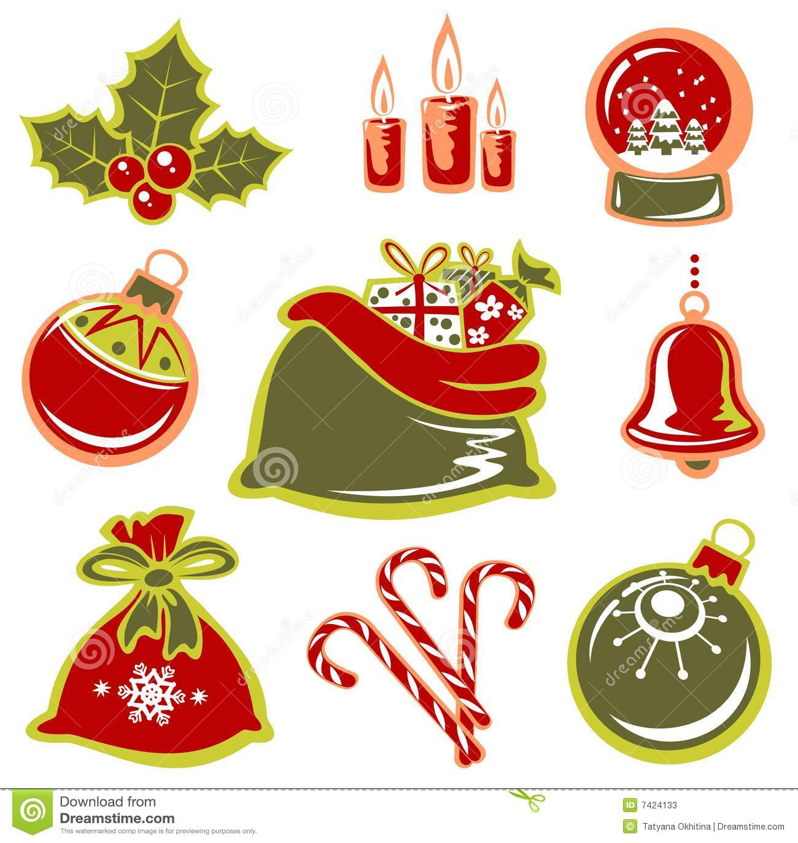 How To Read Floor Plans Symbols Christmas Symbols Set Stock Photos Image 7424133