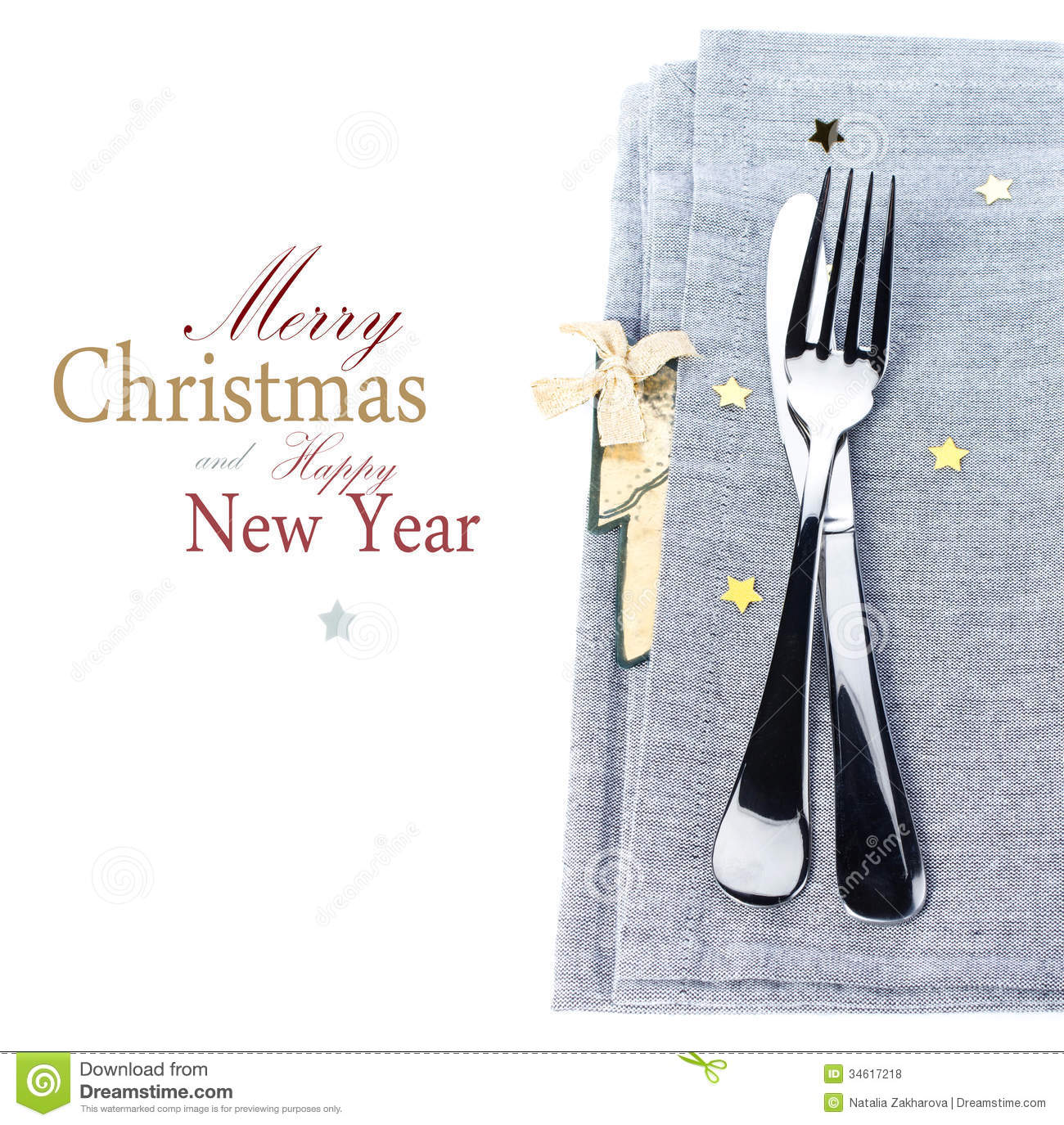 Sample Christmas Tree Decorating Ideas: Christmas Table Place Setting With Christmas Decorations