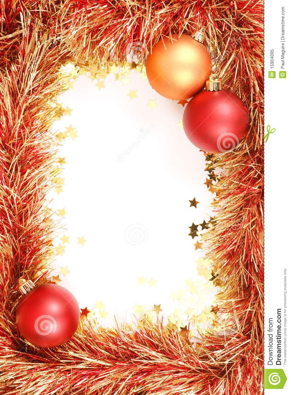 christmas template royalty free stock photo