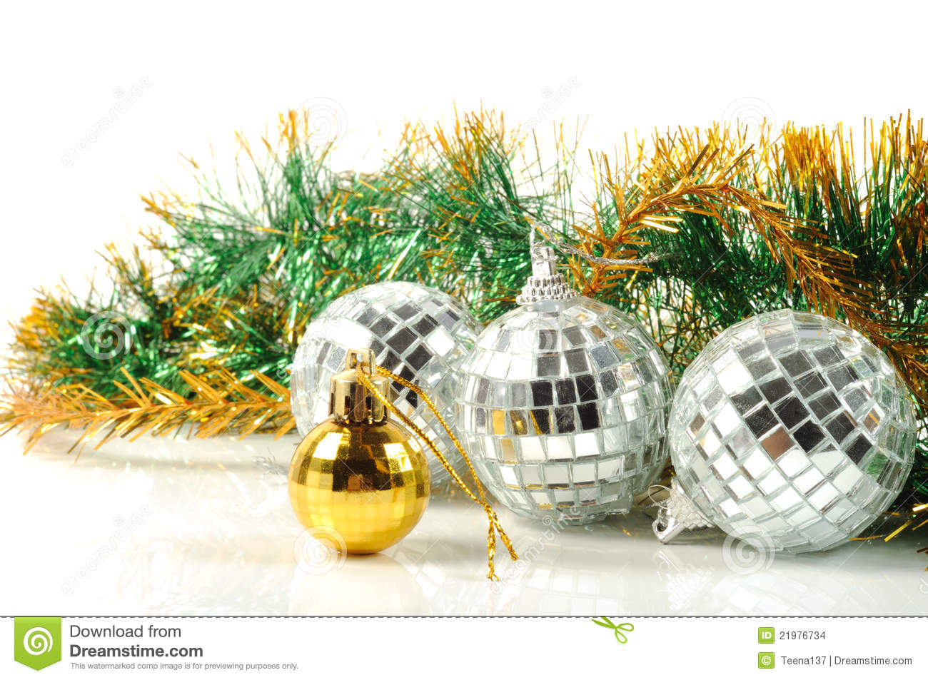 Christmas things stock images image 21976734 for Christmas decoration things