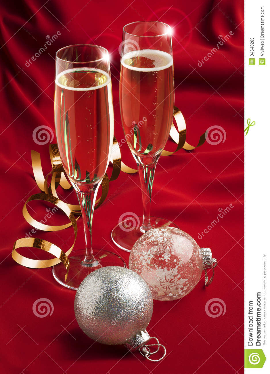 Christmas Toast Stock Photos - Image: 34640283